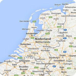 Tuingrind.net bezorgt alleen in Nederland!